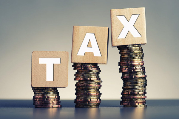 Manage Tax with regulatory & statutory compliance services