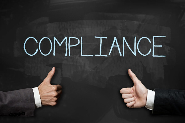 Regulatory Compliance in HR Services