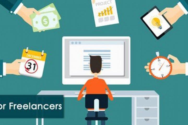 manage freelancers